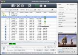 4Media DVD to iPod Converter screenshot