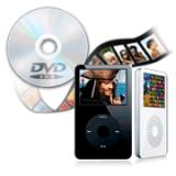 4Media DVD to iPod Suite screenshot