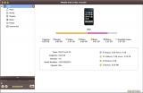 4Media iPod to Mac Transfer screenshot