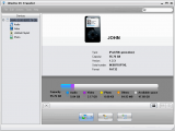 4Media iPod to PC Transfer screenshot