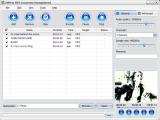 4Media MP4 to MP3 Converter screenshot