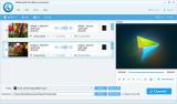4Videosoft 4K Video Converter screenshot