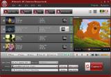 4Videosoft AVC Converter screenshot