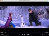 4Videosoft Blu-ray Player screenshot