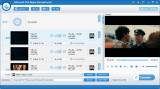 4Videosoft DVD Ripper screenshot