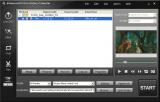 4Videosoft DVD to Archos Converter screenshot