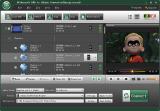 4Videosoft DVD to iPhone Converter screenshot