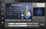 4Videosoft DVD to Nokia Converter screenshot