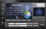 4Videosoft DVD to Walkman Converter screenshot