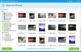 4Videosoft iOS Data Recovery screenshot
