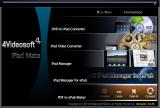 4Videosoft iPad Mate screenshot
