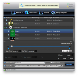 4Videosoft iPhone 4 Ringtone Maker for Mac screenshot