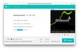 4Videosoft Mac Video Enhancement screenshot
