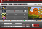 4Videosoft MP4 Converter screenshot