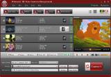 4Videosoft TRP Video Converter screenshot
