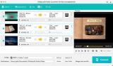 4Videosoft Video Converter screenshot
