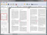 A-PDF Page Cut screenshot