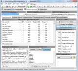 A1 Keyword Tools (formerly A1 Keyword Research) screenshot