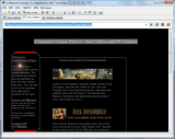 A1 Website Download screenshot