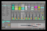 Ableton Live screenshot