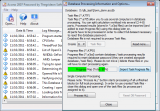 Access 2007 Password screenshot