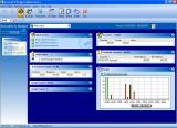 Accounts and Budget screenshot