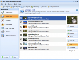 Ace Pro Screensaver Creator screenshot