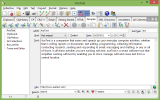 AceText screenshot