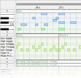ACID Music Studio screenshot