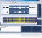 Acoustica Standard Edition screenshot