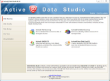Active@ Data Studio screenshot