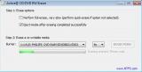 Active@ DVD Eraser screenshot