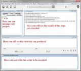 ADaMSoft screenshot
