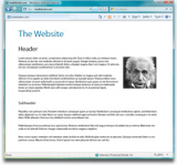 Adblock Plus for IE screenshot