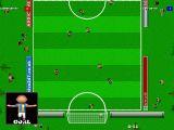 Addictive Football screenshot