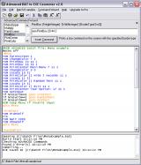Advanced BAT to EXE Converter screenshot