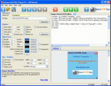 Advanced DHTML Popup Pro screenshot