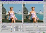 Advanced JPEG Compressor screenshot
