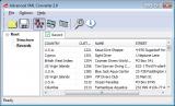 Advanced XML Converter screenshot