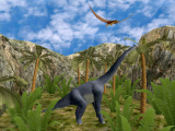 Age of Dinosaurs 3D screenshot