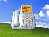 AGEphone screenshot