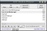 AICAudioPlayer screenshot