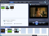 Aimersoft DVD Creator screenshot