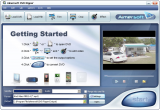 Aimersoft DVD Ripper screenshot