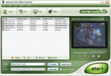 Aimersoft MP4 Video Converter screenshot