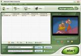 Aimersoft Video Converter screenshot