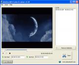 AimOne MP4 Cutter & Joiner screenshot