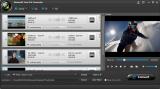 Aiseesoft Free FLV Converter screenshot