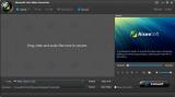 Aiseesoft Free Video Converter screenshot