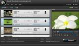 Aiseesoft iPhone Movie Converter screenshot